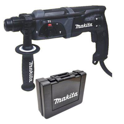 Makita HR2470 SDS Plus Bohrhammer für 93,50€ (statt 107€)