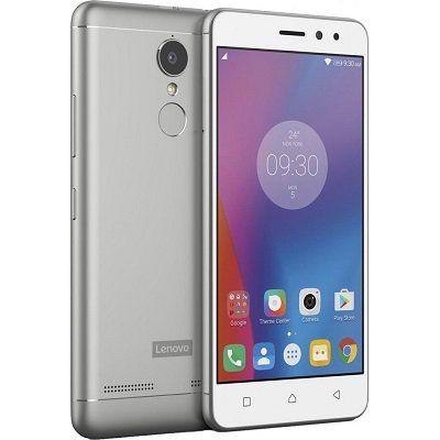 Lenovo K6   5 Zoll Smartphone mit 13 MP Kamera und 2GB RAM ab 104,90€ (statt 125€)