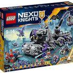 LEGO 70352 – Jestros Monströses Monster-Mobil für 59,99€ (statt 80€)