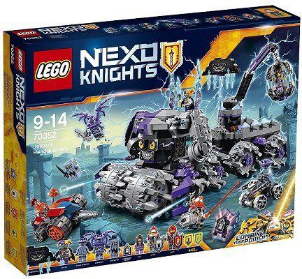 LEGO 70352   Jestros Monströses Monster Mobil für 59,99€ (statt 80€)