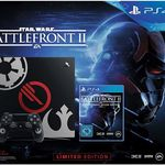 Vorbei! PlayStation 4 Pro 1 TB Limited Edition Star Wars + Battlefront: Elite Trooper Deluxe Edition ab 339€