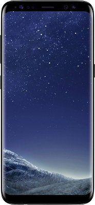 Otelo Lilien Tarif mit Allnet Flat + SMS Flat + 3GB für 18,98€/Monat + Samsung Galaxy S8 für 99€