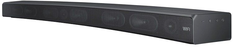 Samsung Sound + HW MS6500   Curved Soundbar mit Bluetooth für 189,50€ (statt 349€)