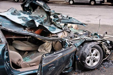 Schaden am Auto   Wer zahlt? Unwetter, Vandalismus und Co.