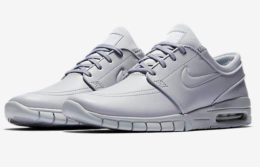 Nike SB Stefan Janoski Max L Herren Sneaker für 66,13€ (statt 94,47€)