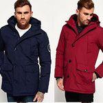 Damen & Herren Superdry Jacken für je 50,95€ – sehr viele Modelle!