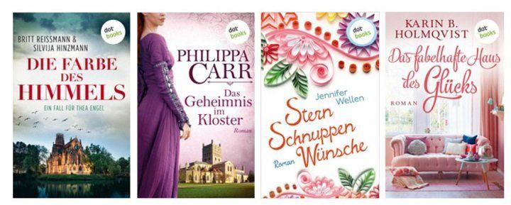 Thalia: 4 kostenlose eBooks zum Welttag des Buches