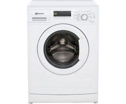 Bauknecht WAK 83 Waschmaschine mit 8 kg Nutzlast für 329€ (statt 469€)