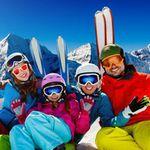 3 ÜN in der Nähe zum Skigebiet Wildkogel inkl. Ultra All inclusive & Vitalbereich ab 169€ p.P.