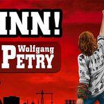 WAHNSINN – das Musical mit den Hits von Wolfgang Petry inkl. ÜN in Essen + Frühstück ab 78€ p.P.