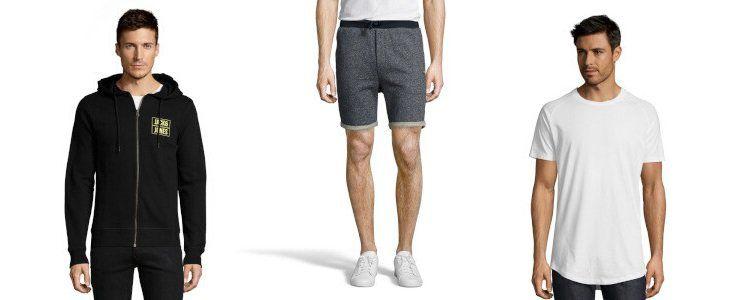 Jack & Jones Sale mit bis zu 60% Rabatt bei Vente Privee   z.B. Shirts ab 6€ oder Sweatjacken ab 16,99€