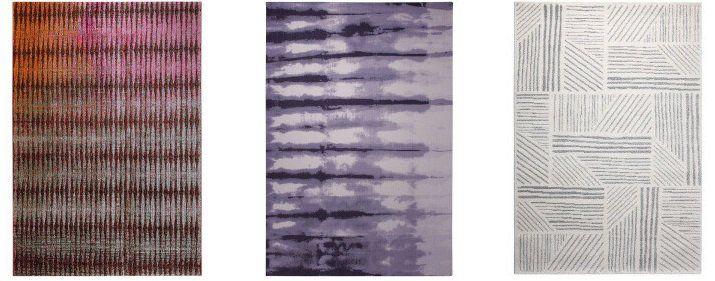 Esprit Teppiche im Sale bei Vente Privee   z.B. Teppich Fluffy ab 12,99€