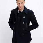 Schott N.Y.C. – Jacken im OneDay Sale bei Vente Privee – z.B. Cabanjacke für 120,90€