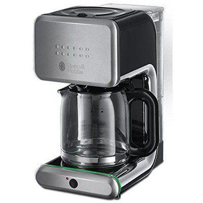 Russell Hobbs Ilumina 20180 56 Glas Kaffeemaschine für 29,12€ (statt 61€)
