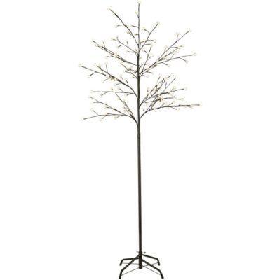 Globo 180cm Aussen Baum mit 150 LEDs für 29,99€ (statt 39€)