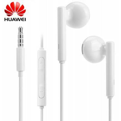 Abgelaufen! 🔥 Huawei AM115 Kopfhörer mit Mikrofon für 0€ (statt 4€)