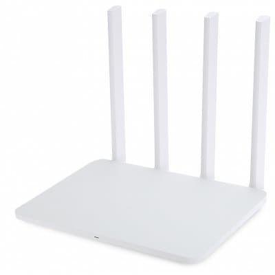 Xiaomi WiFi Router 3G (1167Mbps, 802.11ac Dual Band, Gigabit, USB 3.0) für 33,93€