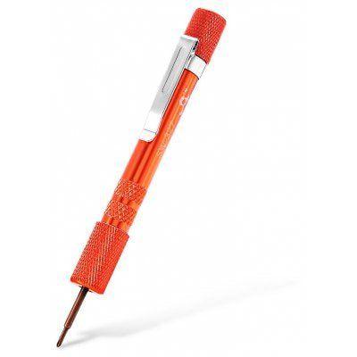 AC 89   12 in 1 Schraubendreher in Stiftform für 1,31€