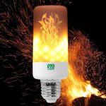 Flame LED Glühbirne (E27, SMD3528 ) für 6,88€ (statt 26€)