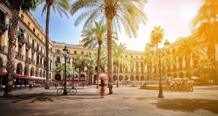 2 bis 4 ÜN in Barcelona inkl. Frühstück und Flüge ab 109€ p.P.