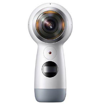 Samsung Gear 360 (2017) für 80,19€ (statt 96€)