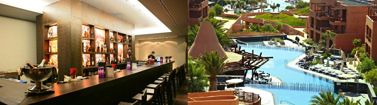 4, 7 o. 10 ÜN im 5* Hotel auf Teneriffa inkl. Flüge, All Inclusive, Transfer, Shuttle Bus uvm. ab 589€ p.P.