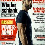 Jahresabo Men's Health für 49€ inkl. 45€ Gutschein