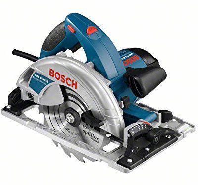 Bosch GKS 65 GCE Handkreissäge für 160,65€ (statt 197€)