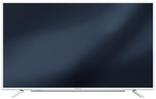 Grundig 43 GUW 8768 UHD LED Fernseher für 368,95€ (statt 699€)