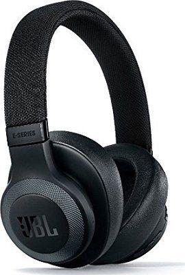 JBL E65BT   Over Ear Bluetooth Active Noise Canceling Kopfhörer für 109,90€ (statt 119€)