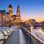 1   3 ÜN im 4* Hotel in Dresden inkl. Frühstück + Stadtplan ab 29€ p. P.