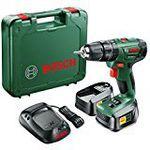 Verschiedenes Bosch Werkzeug und Geräte zu Bestpreisen – z.B. Bosch Akku Laubbläser für 87,85€ (statt 103€)
