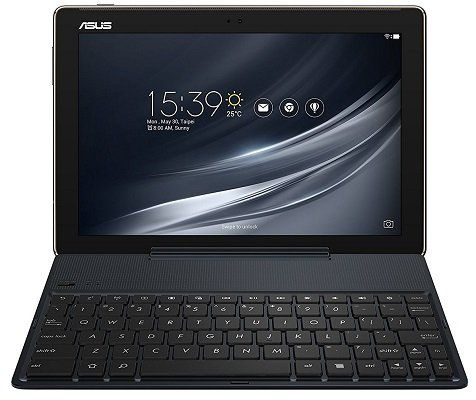 Asus ZenPad 10 (Z301MFLG)   10,1 Tablet mit 32 GB und 3 GB RAM (Kundenretouren) für 175€ (statt 315€)
