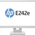 HP EliteDisplay E242e – 24″-WUXGA-Monitor mit Pivot-Funktion für 189,90€ (statt 229€)