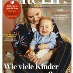 """Jahresabo der Zeitschrift """"Eltern"""" für 54€ inkl. 40€ Gutschein"""