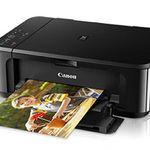 CANON PIXMA MG3650 – Multifunktionsgerät mit WLAN & Cloud für 49€ (statt 55€)