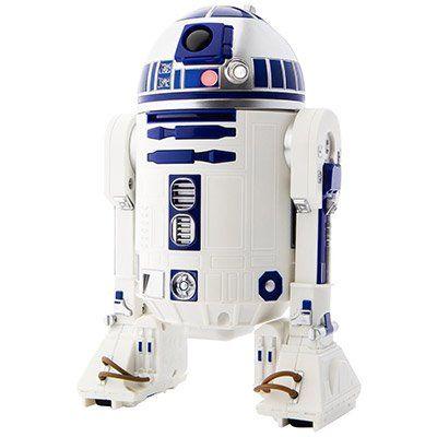 Sphero Star Wars R2 D2   ferngesteuerter Droide für 105,90€ (statt 134€)