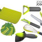 7x Joseph Joseph Küchenhelfer für 45,90€ (statt ~70€)