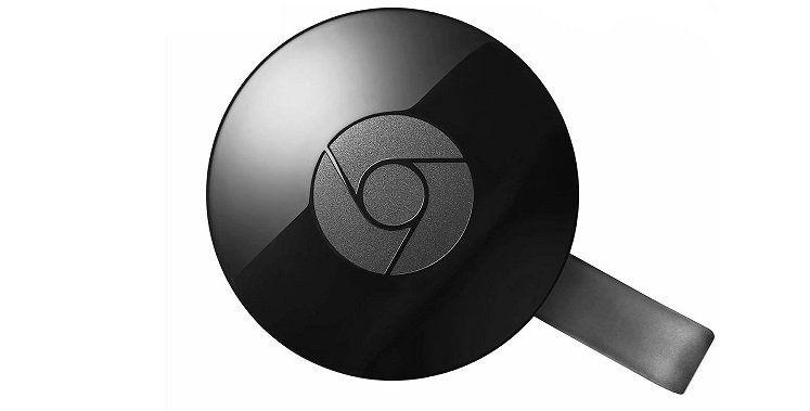 Google Chromecast 2 + 1 Monat waipu.tv + 8 Cent Tarif SIM Karte für 9,95€