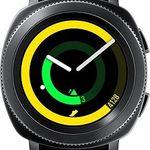 Samsung Gear Sport R600 Smartwatch für 219€ (statt 277€) + 2 gratis Armbänder