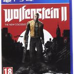 Wolfenstein II: The New Colossus (PS4) für 16,69€ (statt 24€)