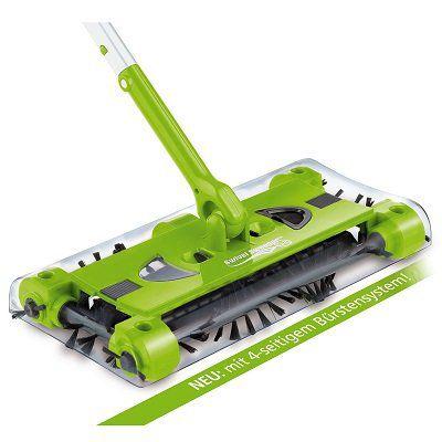 Swivel Sweeper G2 Akku Besen mit Ellenbogengelenk für 24,99€ (statt 30€)