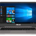 Asus UX3410UQ-GV132T – 14 Zoll Notebook mit 512GB + GeForce 940MX für 799€ (statt 1.099€)