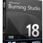 Ashampoo Burning Studio 2018 gratis