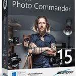 Nur heute: Ashampoo Photo Commander 15 gratis