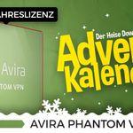Avira Phantom VPN Pro (Jahreslizenz) kostenlos