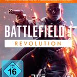 Battlefield 1 Revolution (PS4, PC, Xbox One) für 19,99€ (statt 29€)
