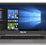 Schnell? Asus UX3410UQ – 14 Zoll Full HD Notebook mit 256GB SSD + 1TB HDD +  GeForce 940MX für 616,85€ (statt 930€)