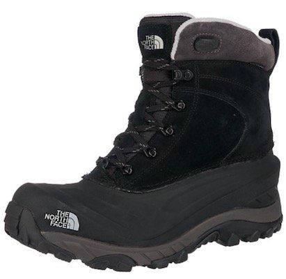 The North Face Chilkat III Winterstiefeletten für 55,75€ (statt 85€)