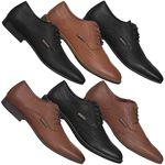 Ben Sherman Casual Herren Classic Style Business Schuhe für je 39,99€